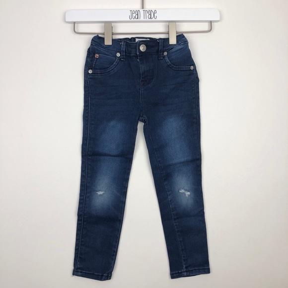 Hudson Jeans Other - Hudson Girls Skinny Jeans